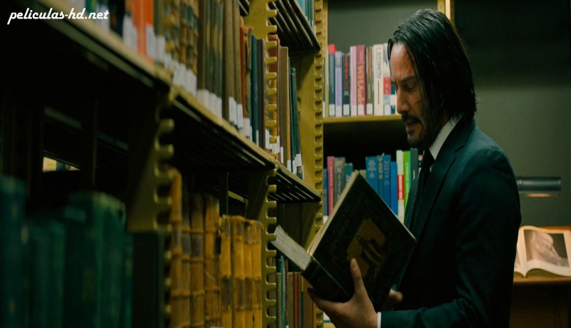 Download John Wick 3: Parabellum