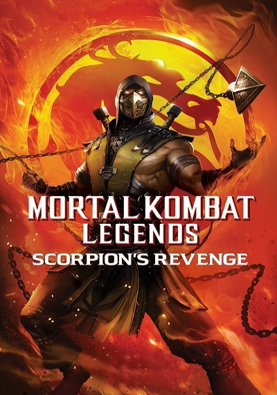 ver Mortal Kombat Legends: La venganza de Scorpion