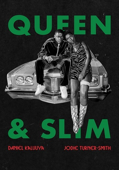 descargar Queen & Slim