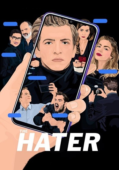 ver The Hater
