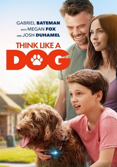 descargar Think Like a Dog