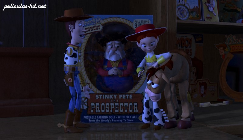 Download Toy Story 2