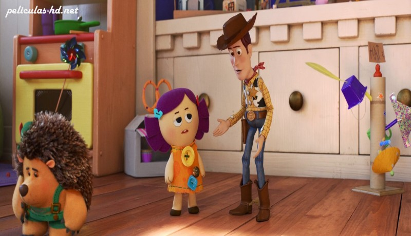 Download Toy Story 4