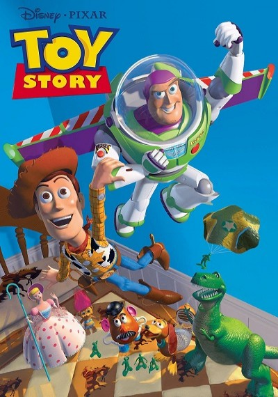ver Toy Story