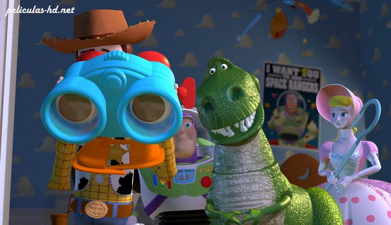 Download Toy Story